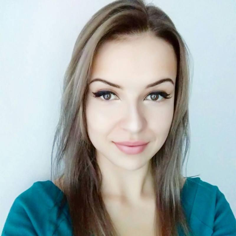 Kristína Mináriková