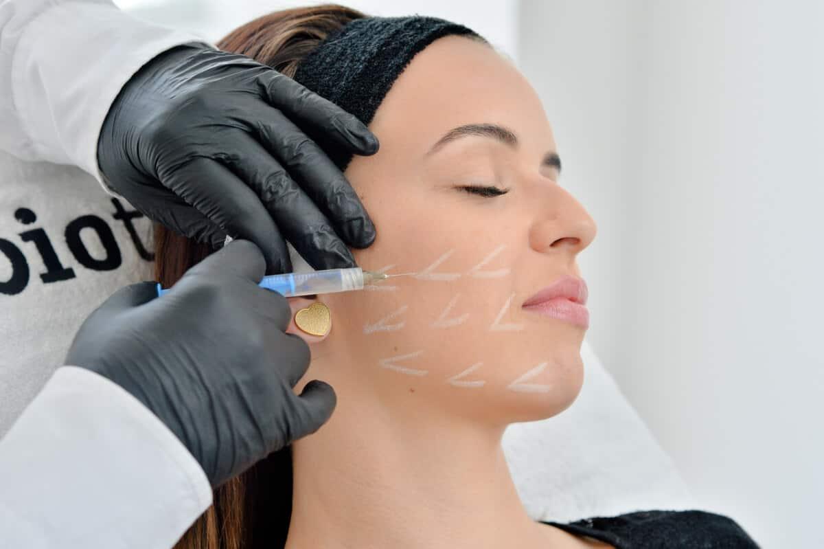 Plazmaterapia – Drakula terapia