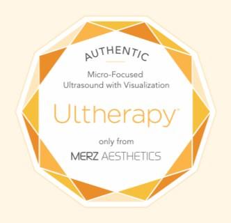 ULTHERAPY® je jedinečná a len jedna